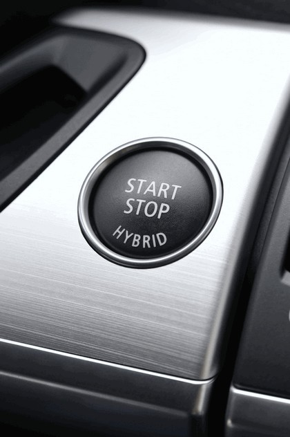 2009 BMW X6 ActiveHybrid 71