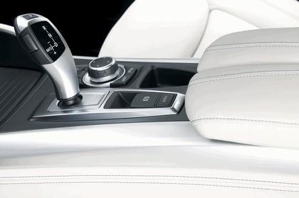 2009 BMW X6 ActiveHybrid 72