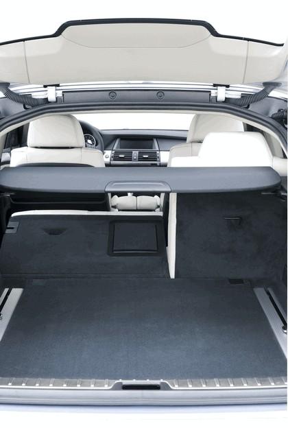 2009 BMW X6 ActiveHybrid 74