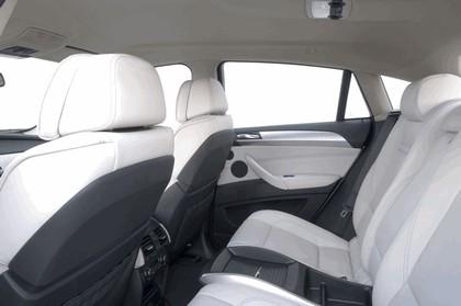 2009 BMW X6 ActiveHybrid 75