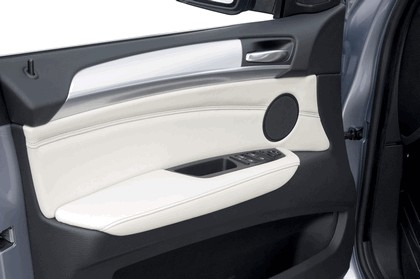 2009 BMW X6 ActiveHybrid 76