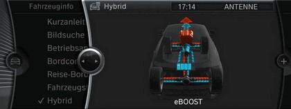 2009 BMW X6 ActiveHybrid 84