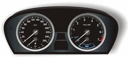 2009 BMW X6 ActiveHybrid 88