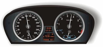 2009 BMW X6 ActiveHybrid 89