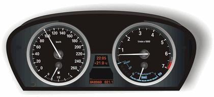 2009 BMW X6 ActiveHybrid 91