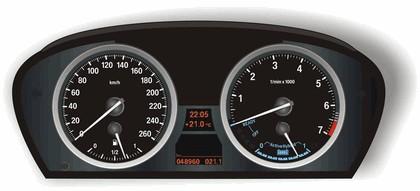 2009 BMW X6 ActiveHybrid 92