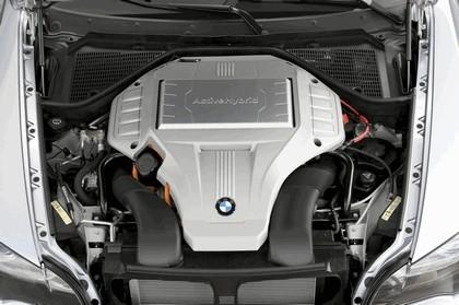 2009 BMW X6 ActiveHybrid 95