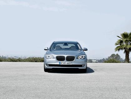 2009 BMW 7er ActiveHybrid 4
