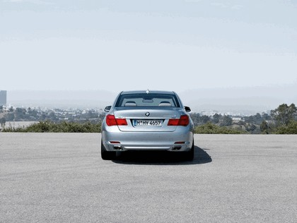 2009 BMW 7er ActiveHybrid 5