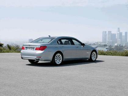 2009 BMW 7er ActiveHybrid 7