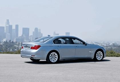 2009 BMW 7er ActiveHybrid 9