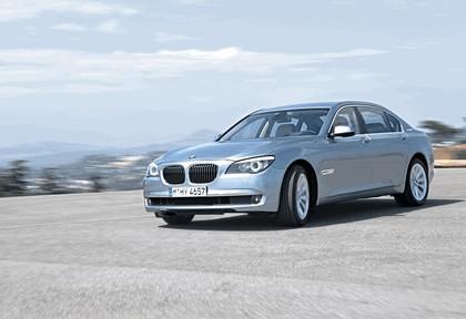 2009 BMW 7er ActiveHybrid 10