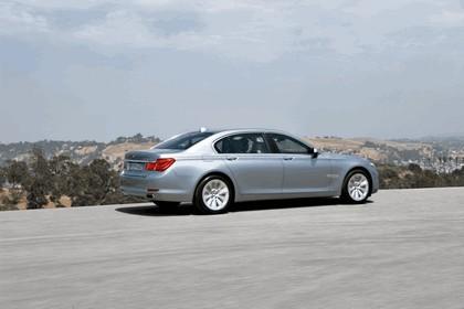 2009 BMW 7er ActiveHybrid 11