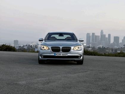 2009 BMW 7er ActiveHybrid 15