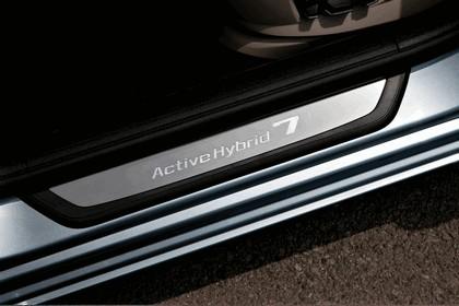 2009 BMW 7er ActiveHybrid 19