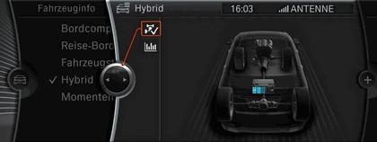 2009 BMW 7er ActiveHybrid 24