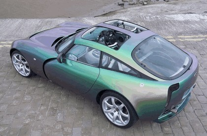 2003 TVR T350T 2