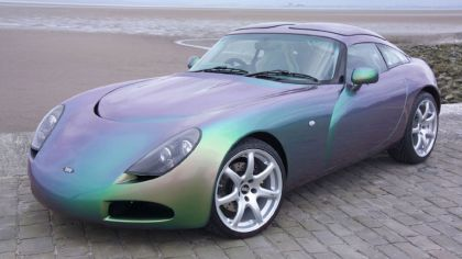 2003 TVR T350T 3