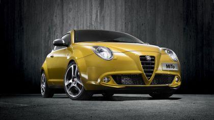 2009 Alfa Romeo MiTo Imola Edition 9