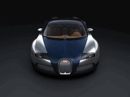 2009 Bugatti Veyron Grand Sport Sang bleu 3