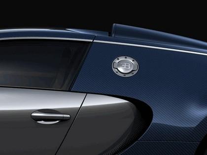 2009 Bugatti Veyron Grand Sport Sang bleu 7