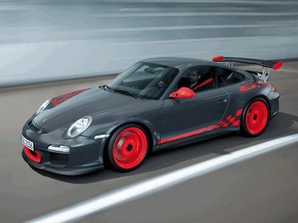 2009 Porsche 911 ( 997 ) GT3 RS 1