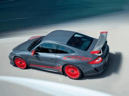 2009 Porsche 911 ( 997 ) GT3 RS 3