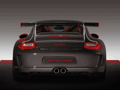 2009 Porsche 911 ( 997 ) GT3 RS 6