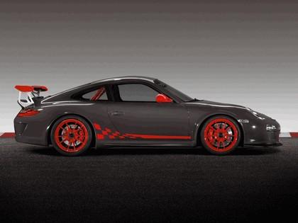 2009 Porsche 911 ( 997 ) GT3 RS 9