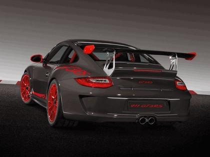 2009 Porsche 911 ( 997 ) GT3 RS 10