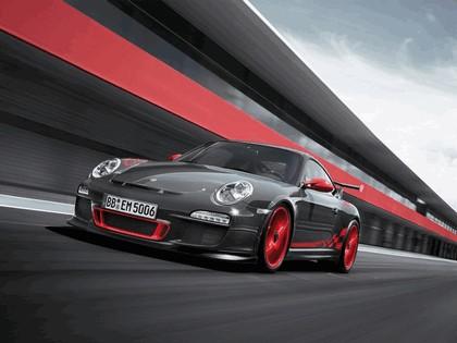 2009 Porsche 911 ( 997 ) GT3 RS 13