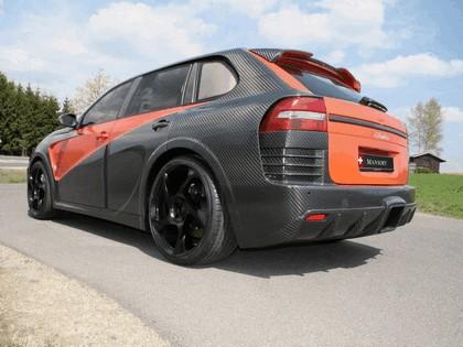 2009 Porsche Cayenne ( 957 ) Chopster by Mansory 6