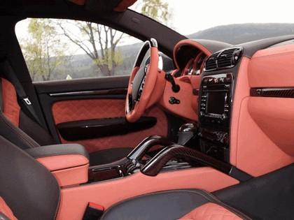 2009 Porsche Cayenne ( 957 ) Chopster by Mansory 9