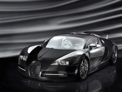 2009 Bugatti Veyron Linea Vincerò by Mansory 1