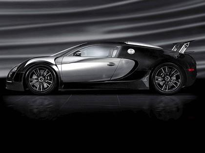 2009 Bugatti Veyron Linea Vincerò by Mansory 3