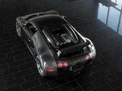 2009 Bugatti Veyron Linea Vincerò by Mansory 4