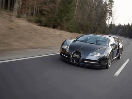 2009 Bugatti Veyron Linea Vincerò by Mansory 7