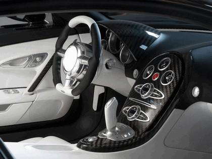 2009 Bugatti Veyron Linea Vincerò by Mansory 12