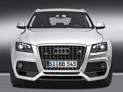2009 Audi Q5 by B&B 1