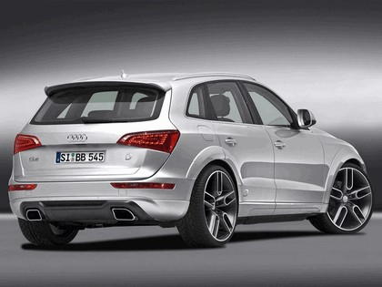 2009 Audi Q5 by B&B 4