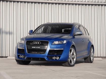 2008 PPI Razor Q7 ICE ( based on Audi Q7 ) 7
