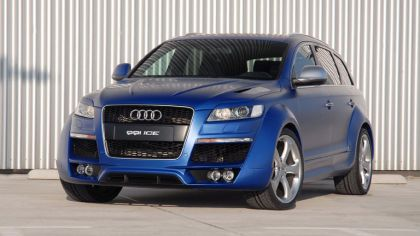 2008 PPI Razor Q7 ICE ( based on Audi Q7 ) 1