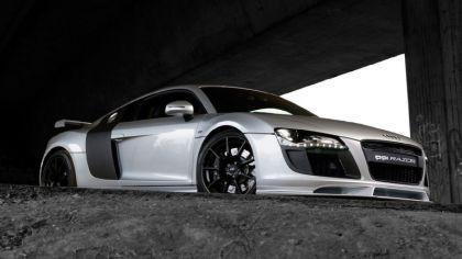 2008 PPI Razor R8 ( based on Audi R8 ) 4