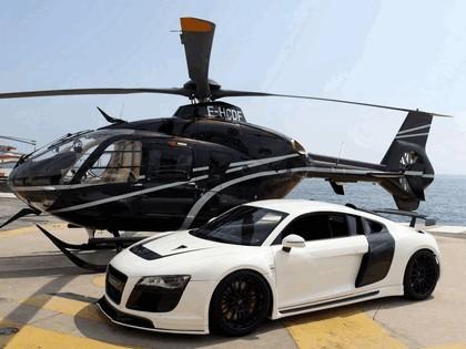 2009 PPI Razor GTR ( based on Audi R8 ) 4