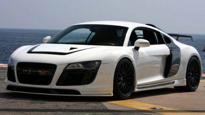 2009 PPI Razor GTR ( based on Audi R8 ) 2