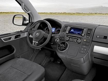 2009 Volkswagen Transporter T5 5