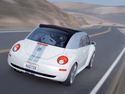 2003 Volkswagen New Beetle Ragster concept 6