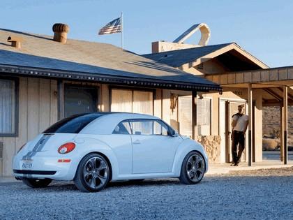 2003 Volkswagen New Beetle Ragster concept 13