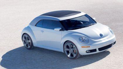 2003 Volkswagen New Beetle Ragster concept 8