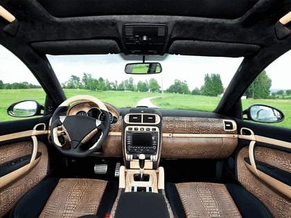 2007 Porsche Cayenne ( 957 ) by Mansory 6